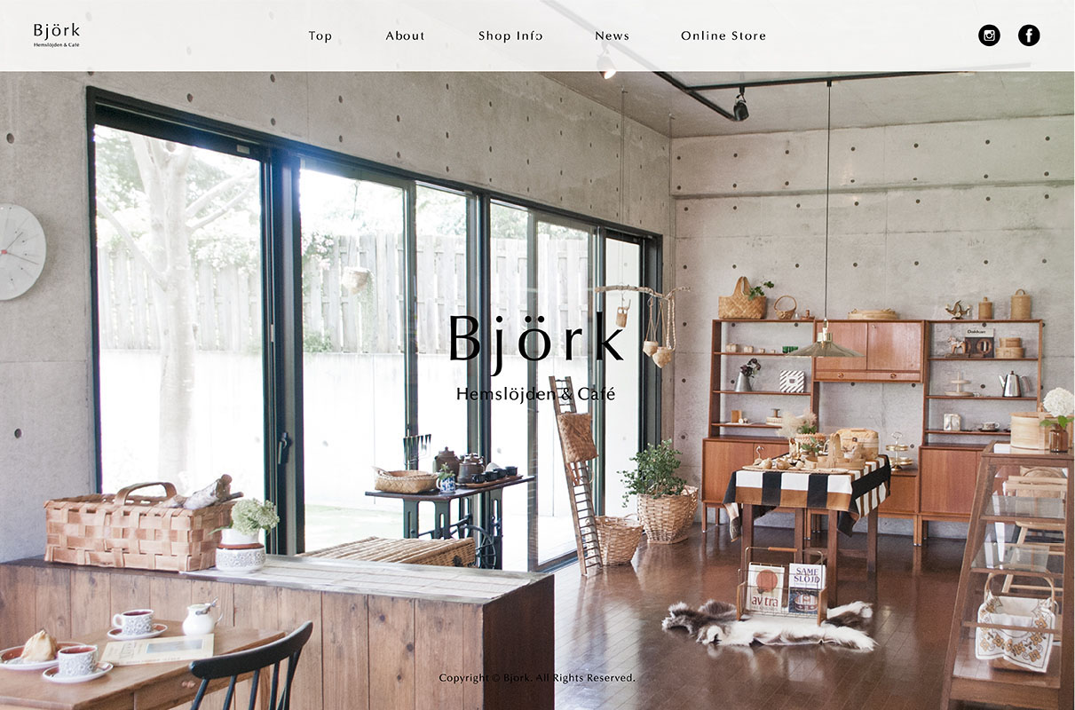 Bjork Hemslojden:Shop Tools