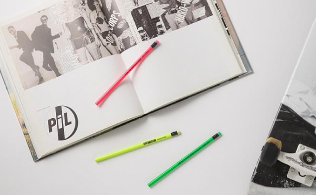 KANEIRI STANDARD STORE:Original Pencils