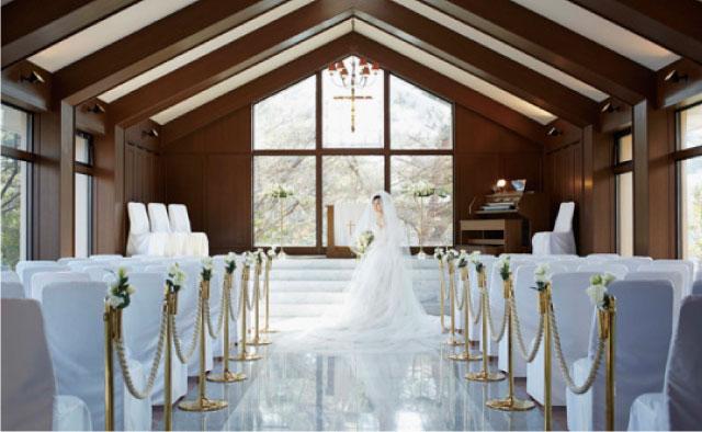 ホテル松島大観荘:Wedding Brochure